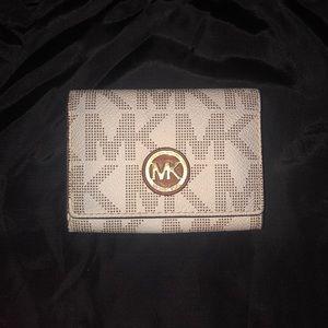 Michael Kors Bags - Signature Michael Kors Wallet